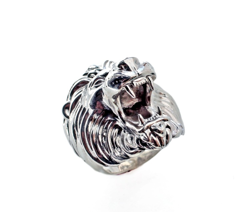 anello-leone