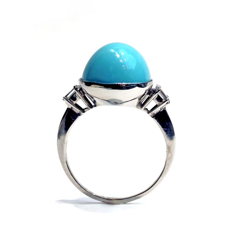 anello-turchese