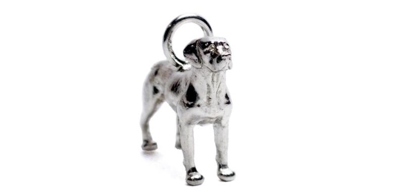 labrador-pendant