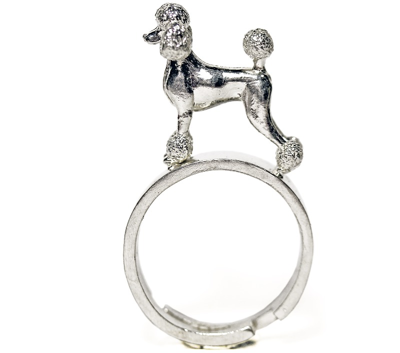 poodle-ring