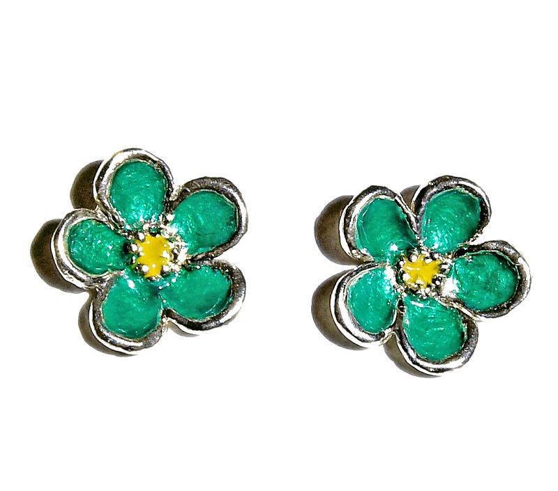 orecchini-non-ti-scordar-di-me-verde