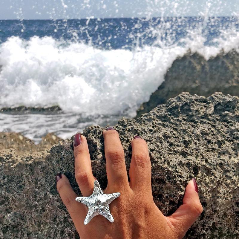 anello-stella-marina