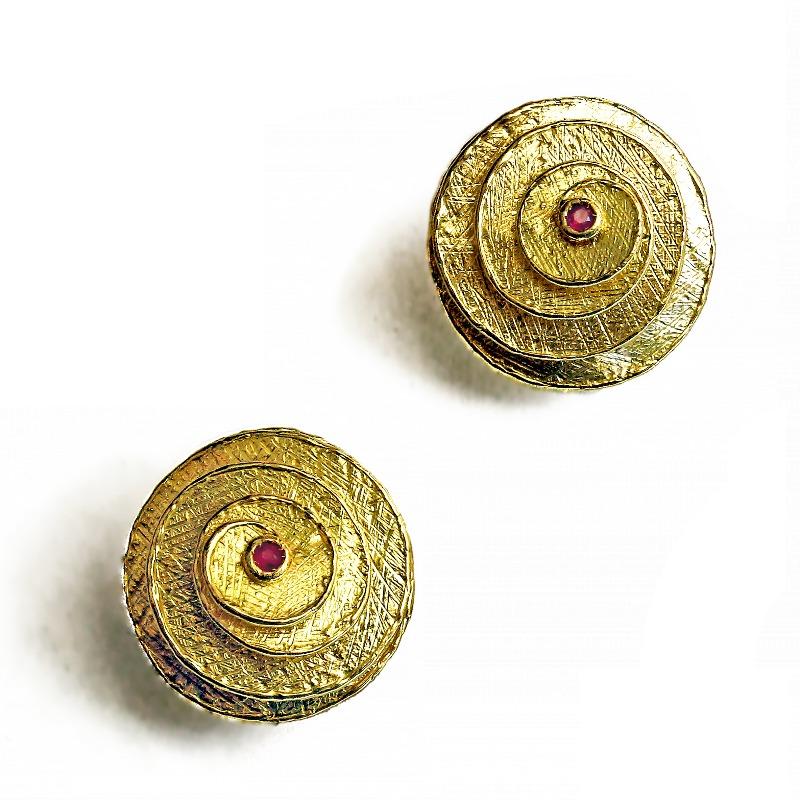 orecchini-spirali