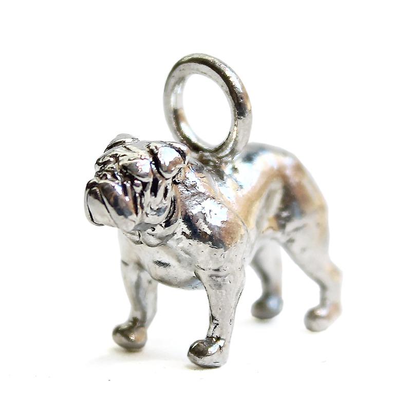 bulldog-inglese-ciondolo