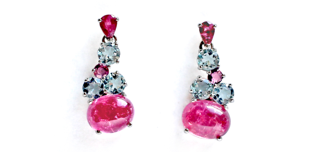 orecchini-topazi-rosa